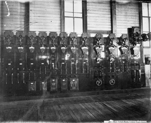 statelibqld_2_297735_main_switch_board_at_the_central_power_station_mt-_morgan_1907